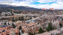 Tiny photo for 35 Crystal Park Road, Manitou Springs, CO 80829 (MLS # 8504876)