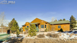 Photo of 2002 Crest Court, Woodland Park, CO 80863 (MLS # 8515313)