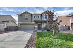 Photo of 3631 Chia Drive, Colorado Springs, CO 80925 (MLS # 8525192)
