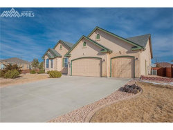 Photo of 9716 Kings Canyon Drive, Peyton, CO 80831 (MLS # 8553955)
