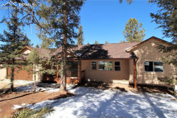 Photo of 277 Aspen Circle, Divide, CO 80814 (MLS # 8561512)