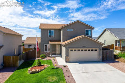 Photo of 8329 Freestar Way, Colorado Springs, CO 80925 (MLS # 8566836)