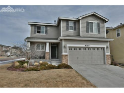 Photo of 17659 Quarry Way, Monument, CO 80132 (MLS # 8570422)