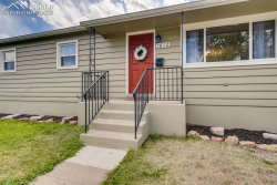 Photo of 1612 Edith Lane, Colorado Springs, CO 80909 (MLS # 8584173)