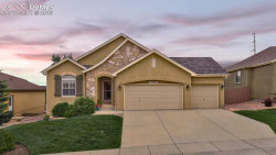 Photo of 10705 Rhinestone Drive, Colorado Springs, CO 80908 (MLS # 8591089)
