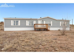 Photo of 20678 Armadillo Heights, Fountain, CO 80817 (MLS # 8603773)