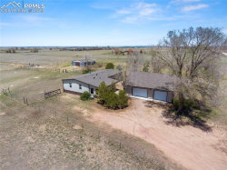 Photo of 5810 Coyote Lane, Peyton, CO 80831 (MLS # 8625012)