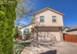Photo of 1116 Ancestra Drive, Fountain, CO 80817 (MLS # 8625568)