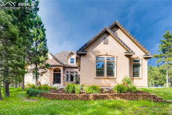 Photo of 15605 Pole Pine Point, Colorado Springs, CO 80908 (MLS # 8630050)
