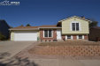 Photo of 4550 Beaumont Road, Colorado Springs, CO 80916 (MLS # 8633158)