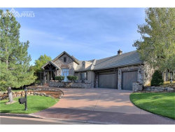 Photo of 4656 Stone Manor Heights, Colorado Springs, CO 80906 (MLS # 8643979)