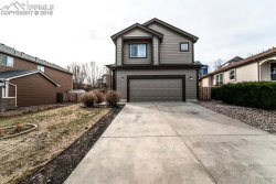 Photo of 8262 Meadowcrest Drive, Fountain, CO 80817 (MLS # 8654083)