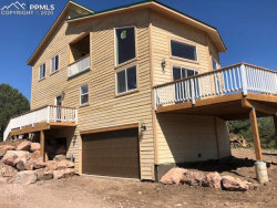 Photo of 22 CHOCTAW Drive, Florissant, CO 80816 (MLS # 8672508)