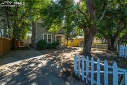 Photo of 823 Bonfoy Avenue, Colorado Springs, CO 80909 (MLS # 8690638)
