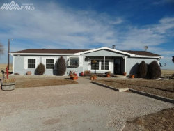 Photo of 10095 Horseback Trail, Peyton, CO 80831 (MLS # 8698203)