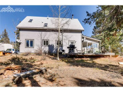 Photo of 3165 County Road, 61, Divide, CO 80814 (MLS # 8698300)