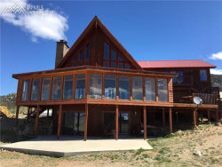 Photo of 790 TIARA Road, Lake George, CO 80827 (MLS # 8701396)