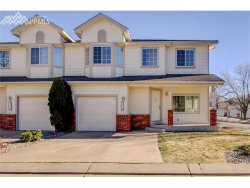 Photo of 3931 Leah Heights, Colorado Springs, CO 80906 (MLS # 8703950)