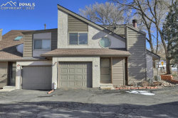 Photo of 95 Crystal Park Road, A, Manitou Springs, CO 80829 (MLS # 8711546)