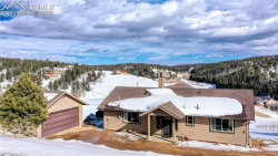 Photo of 488 Maroon Lake Circle, Divide, CO 80814 (MLS # 8713364)