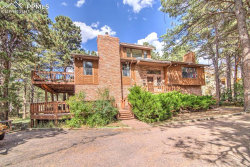 Photo of 1580 Fawnwood Road, Monument, CO 80132 (MLS # 8719289)