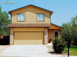 Photo of 628 Rye Ridge Road, Fountain, CO 80817 (MLS # 8738219)