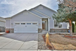 Photo of 5351 Spoked Wheel Drive, Colorado Springs, CO 80923 (MLS # 8745202)