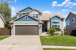 Photo of 4914 Spotted Horse Drive, Colorado Springs, CO 80923 (MLS # 8748160)