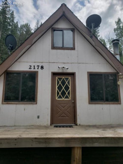 Photo of 2178 Anges Drive, Cripple Creek, CO 80813 (MLS # 8759698)
