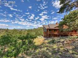 Photo of 222 Poplar Lane, Guffey, CO 80820 (MLS # 8766805)