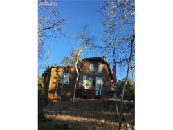 Photo of 47 Wasatch Lane, Florissant, CO 80816 (MLS # 8768540)