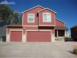 Photo of 2628 Weyburn Way, Colorado Springs, CO 80922 (MLS # 8773911)