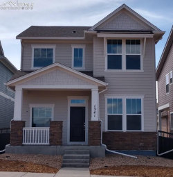 Photo of 1341 Solitaire Street, Colorado Springs, CO 80905 (MLS # 8788078)