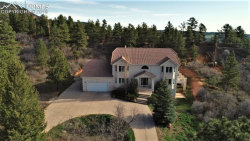 Photo of 4850 Sandstone Drive, Monument, CO 80132 (MLS # 8796581)