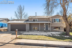 Photo of 5383 Saddle Horn Avenue, Colorado Springs, CO 80915 (MLS # 8802255)