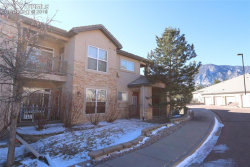 Photo of 555 Cougar Bluff Point, 101, Colorado Springs, CO 80906 (MLS # 8804231)