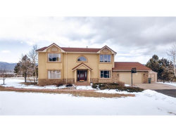Photo of 17360 Early Star Drive, Monument, CO 80132 (MLS # 8810739)