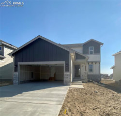 Photo of 9997 Castor Drive, Colorado Springs, CO 80925 (MLS # 8816638)