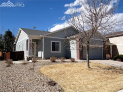 Photo of 8164 Cedar Chase Drive, Fountain, CO 80817 (MLS # 8821935)