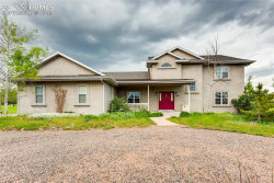 Photo of 18470 Sloan Lane, Monument, CO 80132 (MLS # 8828387)