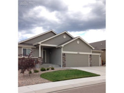 Photo of 17838 SMELTING ROCK Drive, Monument, CO 80132 (MLS # 8837677)