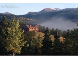 Photo of 1266 Bradley Ranch View, Victor, CO 80860 (MLS # 8854128)