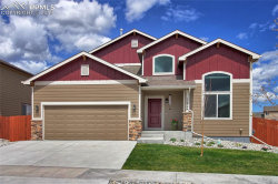 Photo of 11944 Eagle Crest Court, Peyton, CO 80831 (MLS # 8863441)