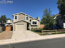 Photo of 3410 Hazelwood Court, Colorado Springs, CO 80918 (MLS # 8888510)