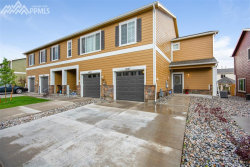 Photo of 4867 Painted Sky View, Colorado Springs, CO 80916 (MLS # 8889896)