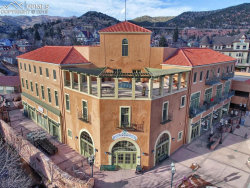 Photo of 934 Manitou Avenue, 205, Manitou Springs, CO 80829 (MLS # 8892645)
