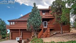 Photo of 465 Crystal Hills Boulevard, Manitou Springs, CO 80829 (MLS # 8897257)