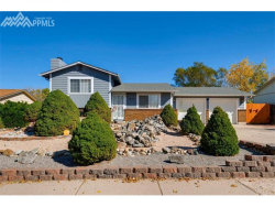 Photo of 3240 Mirage Drive, Colorado Springs, CO 80920 (MLS # 8904799)
