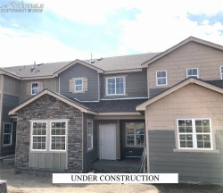 Photo of 16381 Blue Yonder View, Monument, CO 80132 (MLS # 8911355)