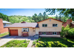 Photo of 1219 N 31st Street, Colorado Springs, CO 80904 (MLS # 8934594)